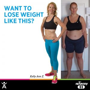 isagenix transformation before and after