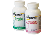 Isagenix Essentials