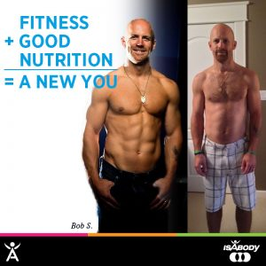 isagenix transformation
