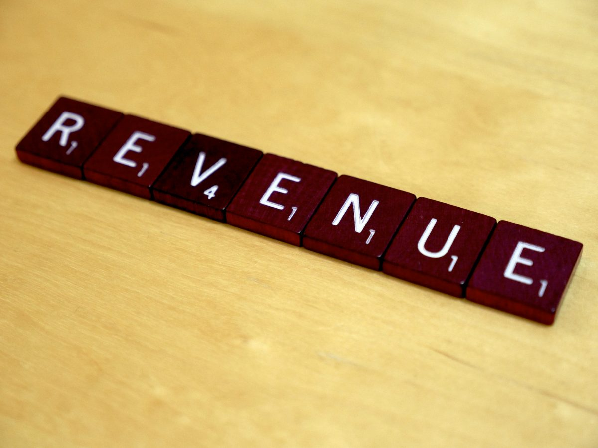 A Professional Approach to Maximizing Your Online Revenues