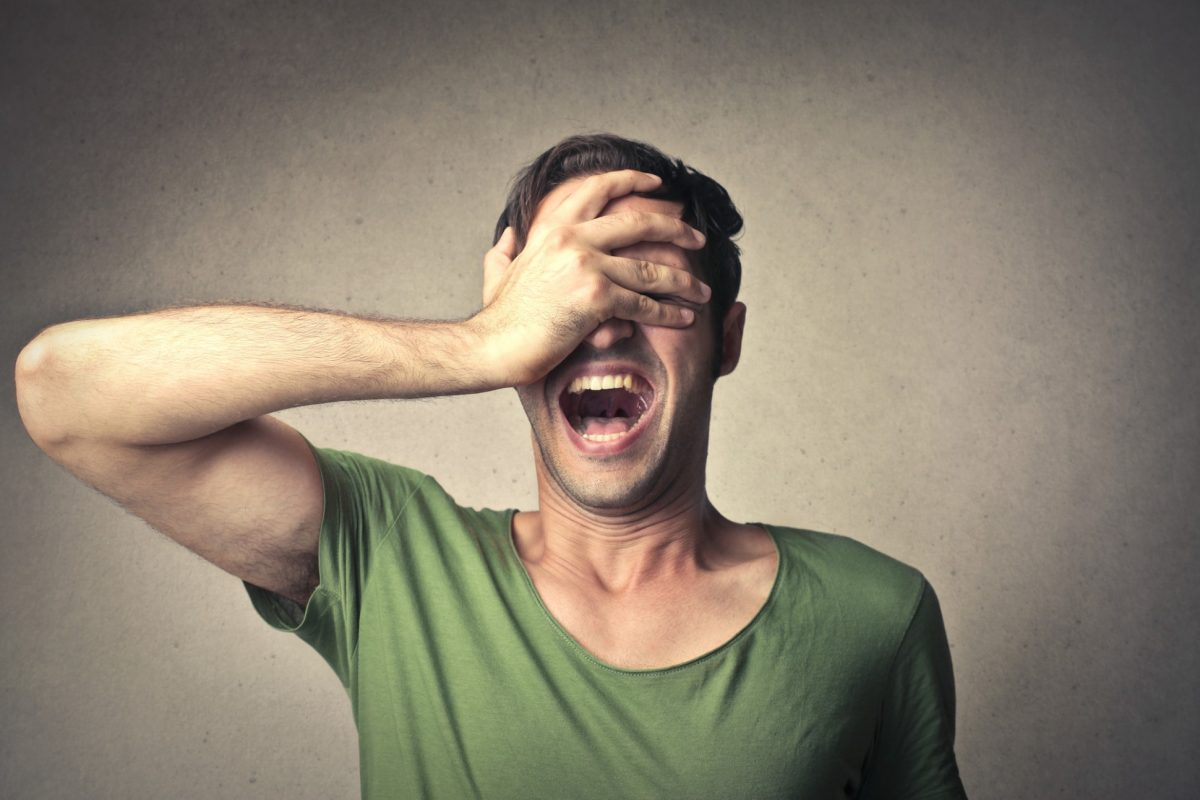Three of the Biggest Mistakes Most Internet Marketers Make