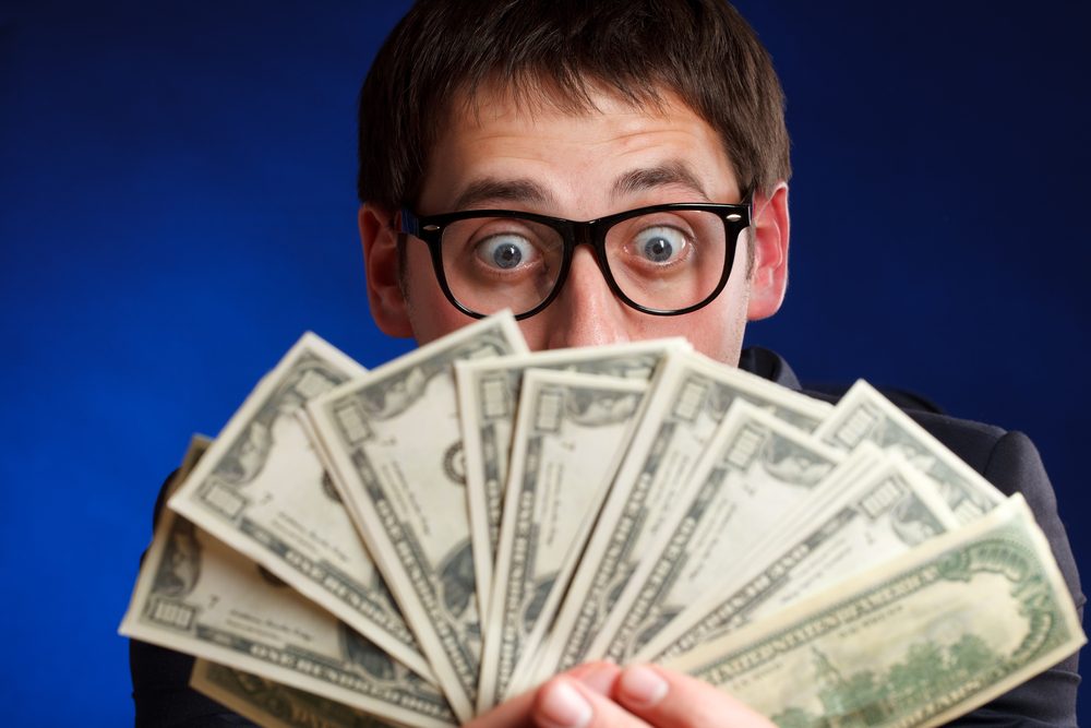 4 Compelling Reasons Why You Should Happily Pay for Leads