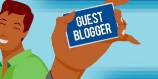 Writing Guest Blog Posts to Build Authority - Steve Deane