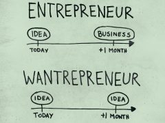 wantrepreneur