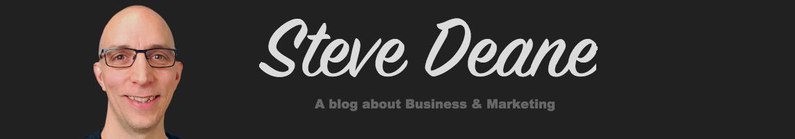 Steve Deane