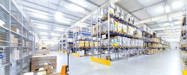dropshipping Warehouse